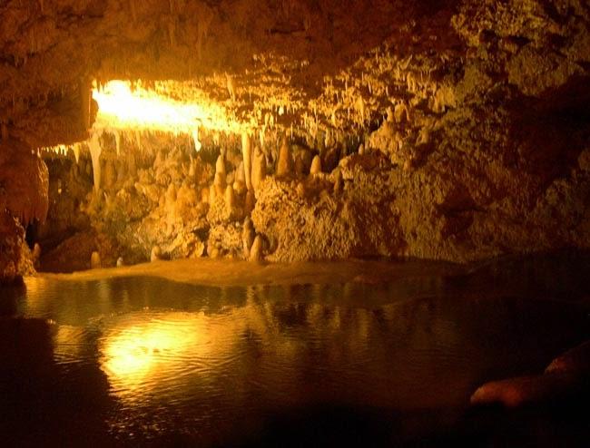 hình nền hang động đẹp lộng lẫy