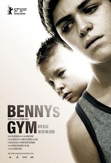 Corto Gay: Bennys Gym