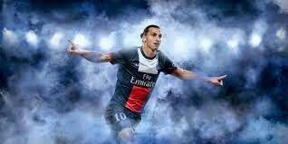 "Ibrahimovic ""Pahlawan Tertimpa Tangga"" !!"