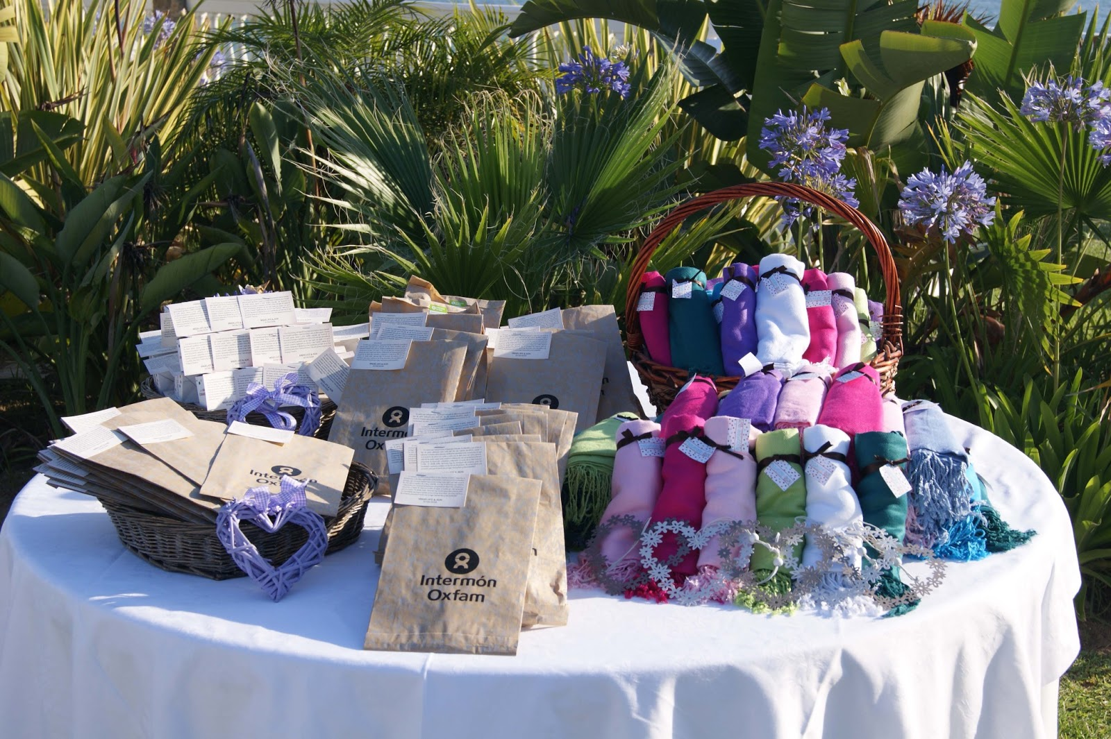 De detalles solidarios y bodas etc bah a bodas deco for Detalles decoracion boda
