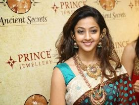 Antique Jewellery exhibition at Prince Jewellery, Jayanagar #Bangalore