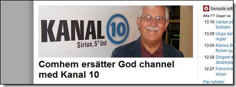 kanal 10 kristen tv