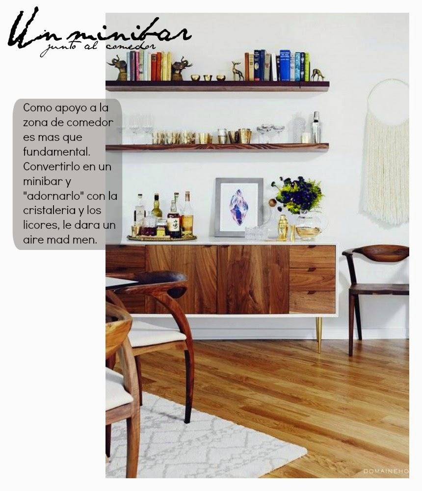 Comodoos interiores tu blog de decoracion como - Como decorar un mueble ...