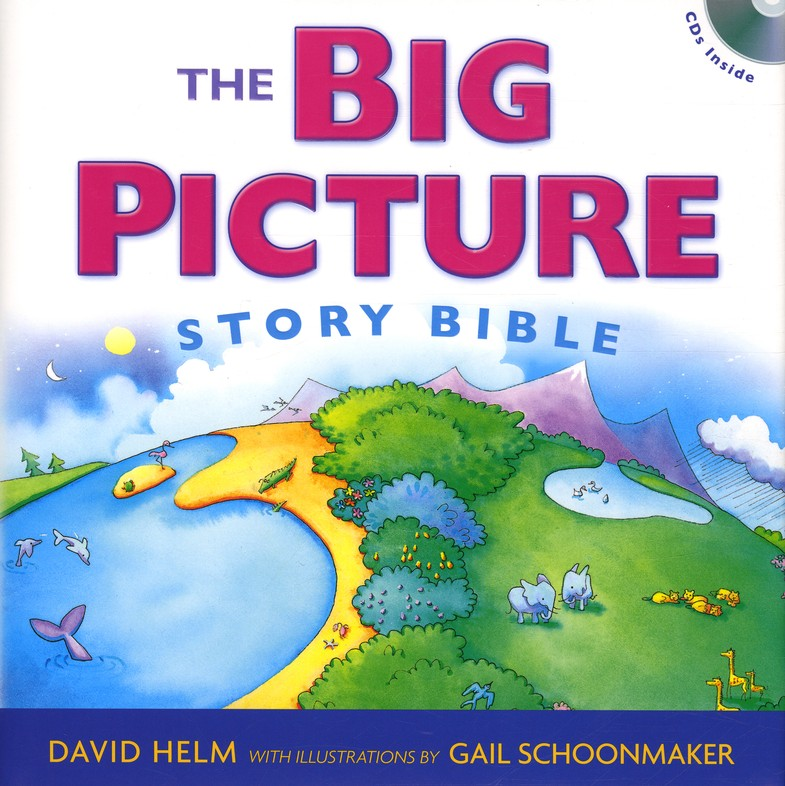 15 books to teach your children about jesus
