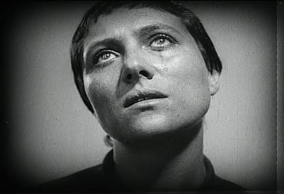 The Passion of Joan of Arc / La passion de Jeanne d'Arc (1928)
