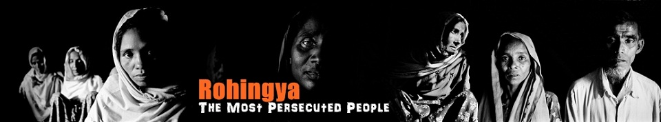 The Stateless Rohingya  