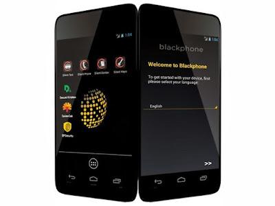 Android Sistema Operativo de Blackphone