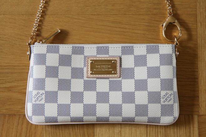 Louis Vuitton Käsilaukku Netistä : Merenhelmi uudet louis vuitton laukut