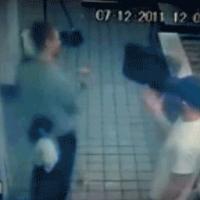 Incrível: Tem um ninja na prisão