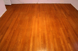 Dustless Wood Floor Refinishing NY