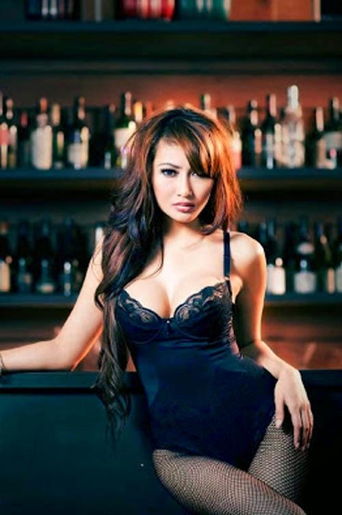 Image Result For Ferlauna Alona Hot Lingerie Photo
