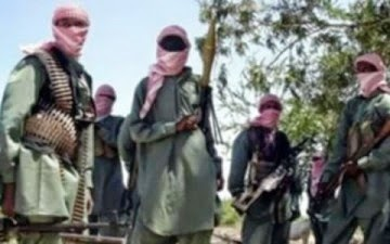 Boko Haram abducts politician