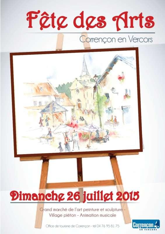 APITMA: Concours de peinture (Corrençon en Vercors-38)