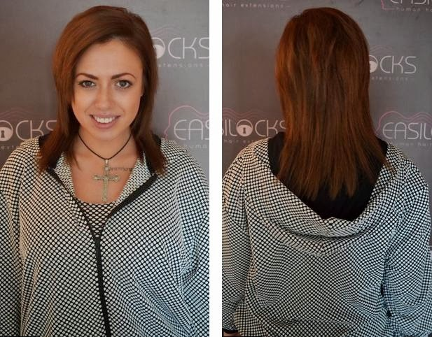 Geordie shores holly hagan shows off natural extension free hair geordie shores holly hagan shows off natural extension free hair makeovers with hair extensions pmusecretfo Choice Image