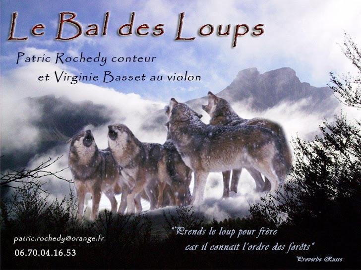 Le Bal des Loups