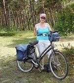 Mijn fietsblog