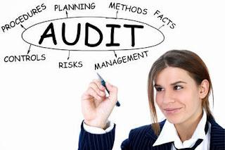 manajemen audit