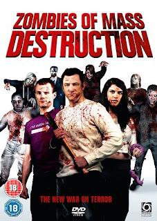 Zombies of Mass Destruction online (2009)