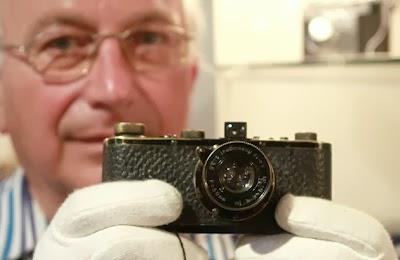 Kamera Leica 0 Serieas 2