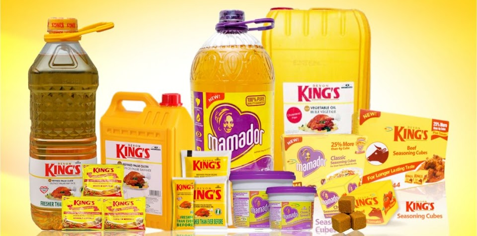 DEVON KINGS OIL IN NIGERIA