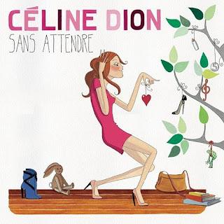 Celine Dion-Sans Attendre
