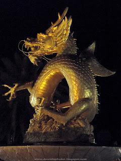 The Dragon Monument พญามังกร ฮ่ายเหล็งอ๋อง  Phuket