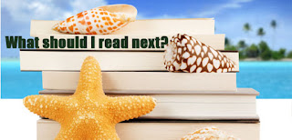 books and beach