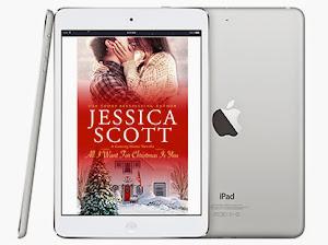 iPad giveaway!