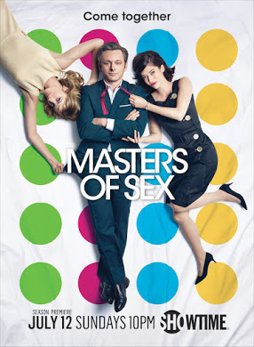 Masters of Sex Tercera Temporada