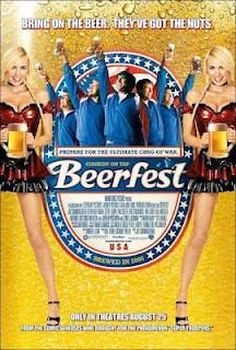 La fiesta de la cerveza ¡Bebe hasta reventar!  (2006) Online