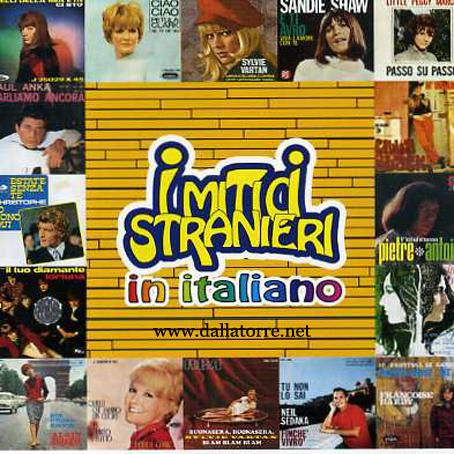 Sandie Shaw - Il Mondo Nei Tuoi Occhi / Stop Li Dove Stai
