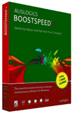 sg AusLogics BoostSpeed 5.4.0.0 Crack za