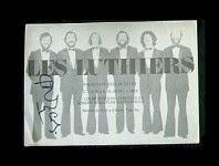 Volante - Les Luthiers 1976 (México)