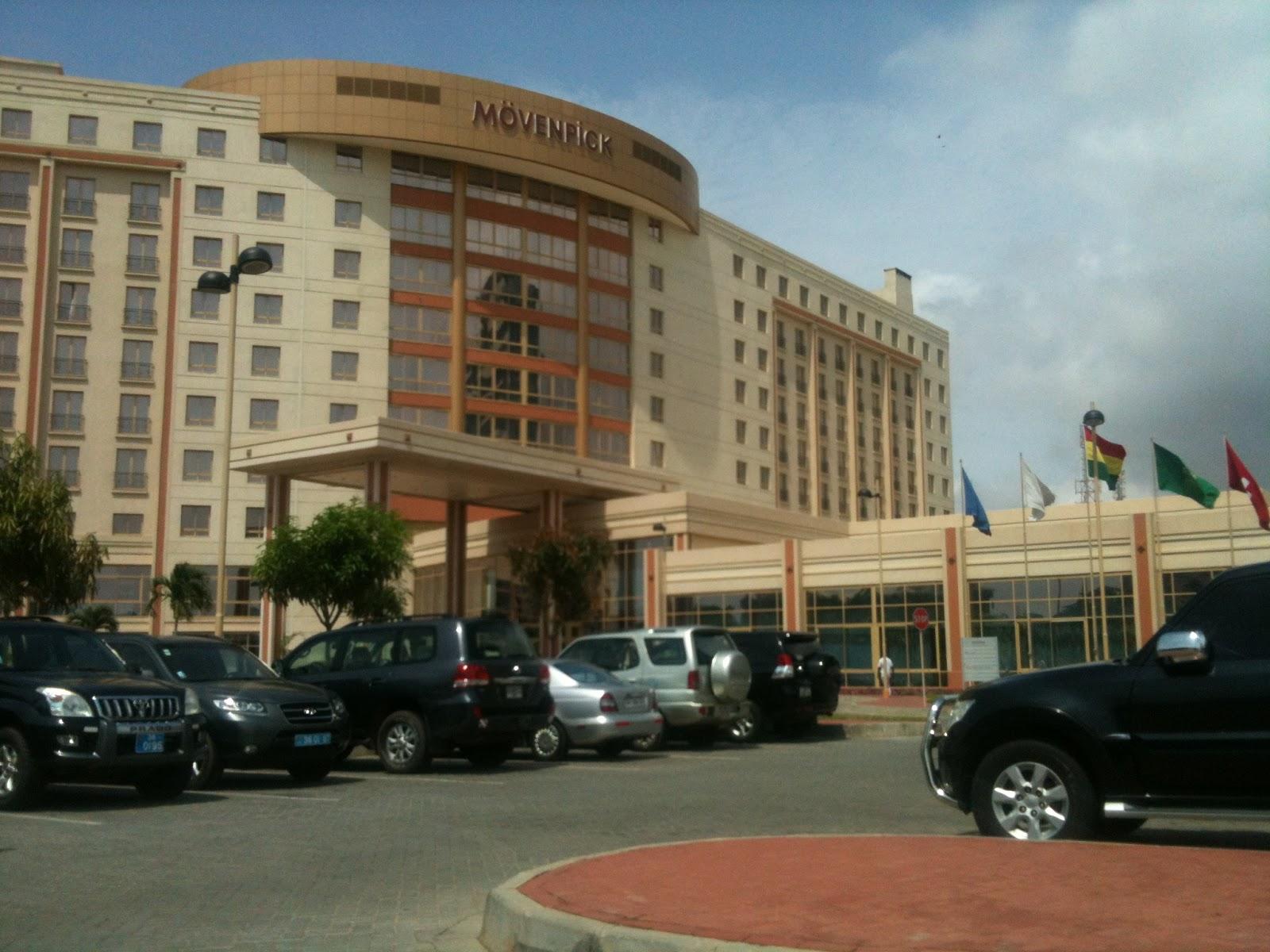 Casino ghana accra