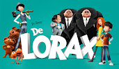 #11 The Lorax Wallpaper
