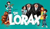#11 The Lorax Wallpaper