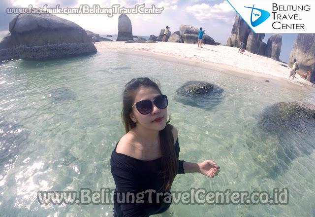 3D2N Belitung Barat