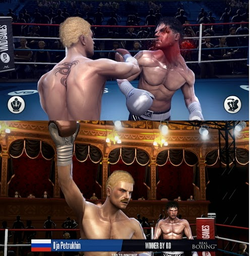 Download Real Boxing