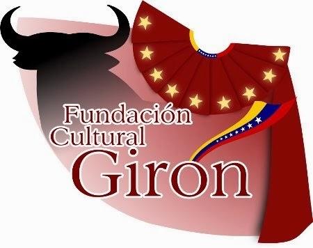 @FundacionGiron / info@fundacionculturalgiron.com.ve