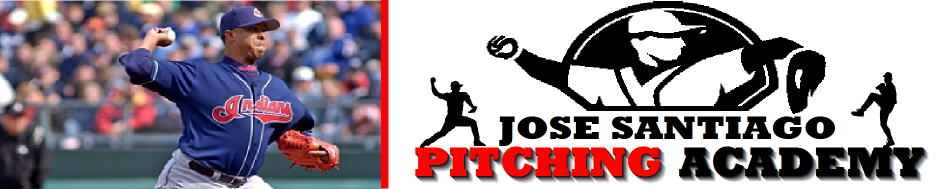 Jose Santiago Pitching Academy