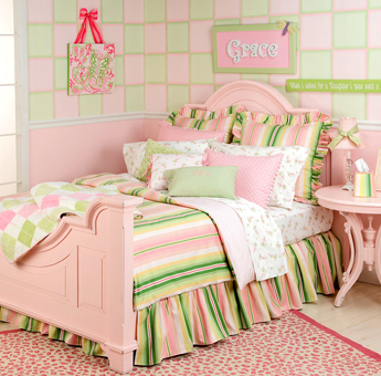 Bedroom Design Decor: Teenage Bedroom For Small Girls