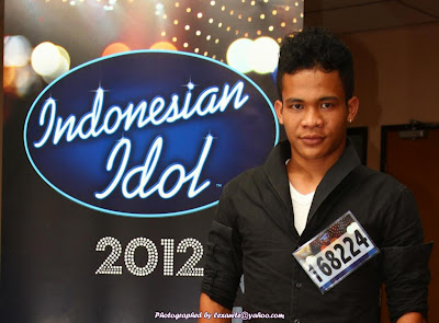 Indonesian Idol on Hendriyanto Indonesian Idol   Aneka Remaja