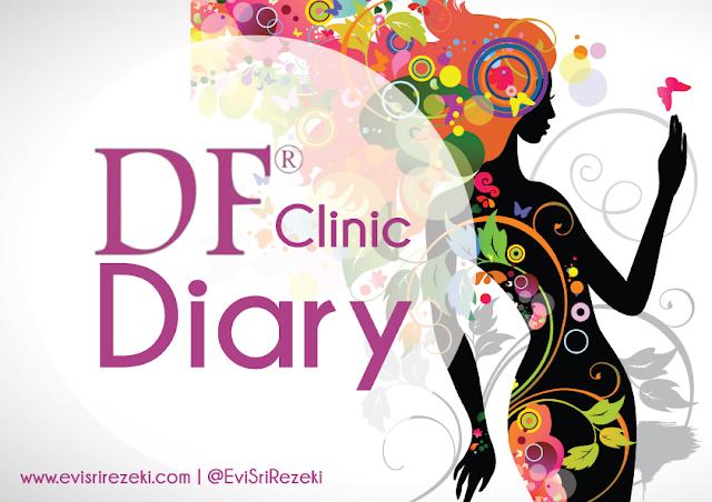DF Clinic Diary: Konsultasi dan Perawatan Kulit