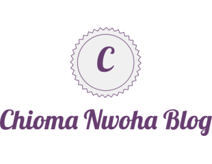 Welcome to Chioma nwoha's blog
