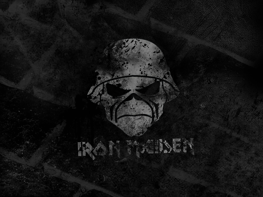 Iphone wallpaper iron maiden - Wallpapers Hd Pack De 57 Wallpapers De Iron Maiden