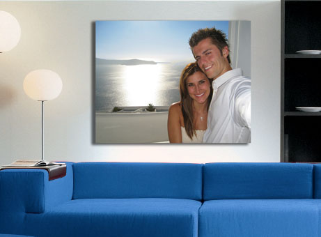 Eye Catching Home Decorating Featuring Your Favorite Photos