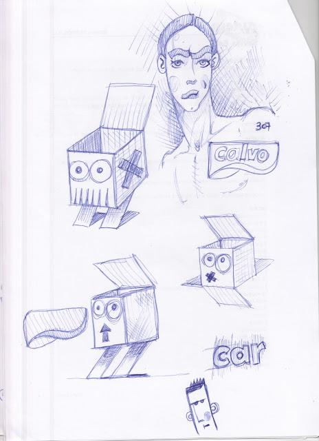 garabato fest sevilla.ilustración en sevilla,carbografico,ilustracion editorial,diseño grafico en sevilla