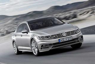 2016 VW Passat TDI Design, Release Date and Specs