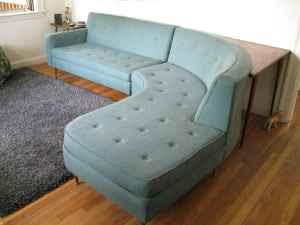 Mid Century Living Room Set Milo Baughman Vintage