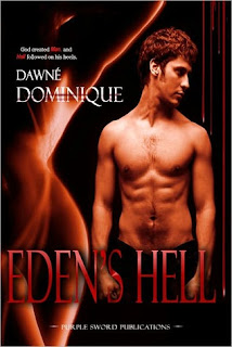 Review: Eden's Hell by Dawne Dominique